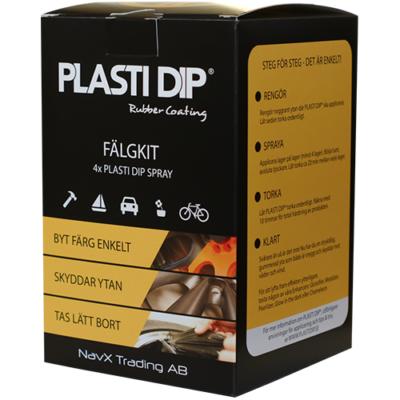 Plasti Dip Kit